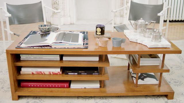 How to Style Your Coffee Table for Any Occasion