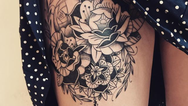 8 Tattoo Artists to Follow on Instagram