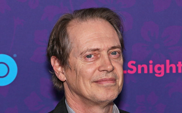Steve Buscemi Will Play Lord Almighty In New TBS Comedy Miracle Workers
