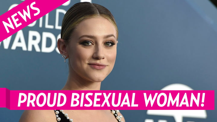 Lili Reinhart's Bi Identity Was 'No Secret': I Knew 'From a Young Age'