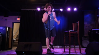 Jan Syverson is Fargo-based comedian who travels regionally with 40 Below Comedy show. Special to Forum News Service