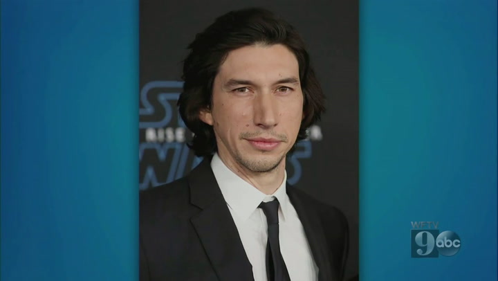 'The View' Defends Adam Driver Walking Out of NPR Interview