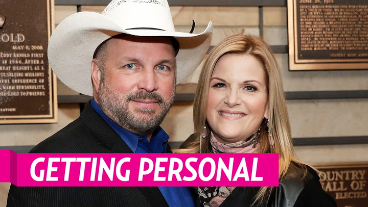 Trisha Yearwood Reveals 'Quiet' Christmas Traditions With Garth Brooks and His Daughters