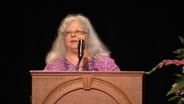 Heather Heyer's mother: You didn't shut her up, you just magnified her.