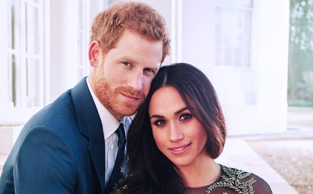 New Lifetime Original Film To Tell The Story Of The Royal Couple