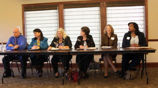 MN District 53 Candidate Discussion Panel