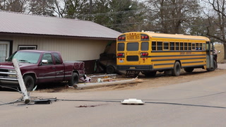 Ironton Bus Crash