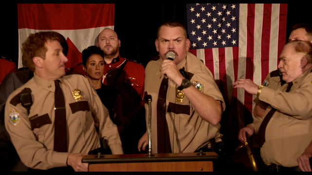 Super Troopers 2 - Red Band Trailer C