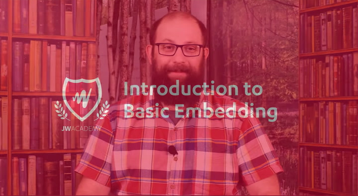 Introduction to Basic Embedding