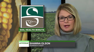 AgweekTV: Soil Health Minute with Dr. Abbey Wick