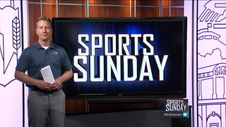 Sports Sunday May 20th: McGarry brothers helping Central golf to bright future